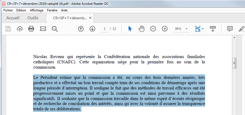 Jean musitelli commission copie privée