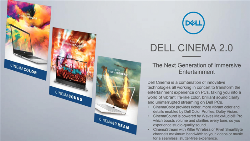 Dell Cinema 2