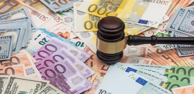 Encheres euros