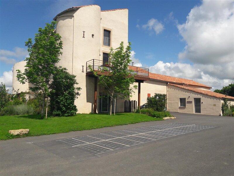 Saint-Jean-d'Alcapiès WattWay