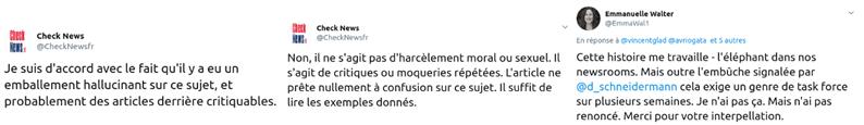 Ligue du LOL, Twitter