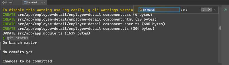 Visual Studio Mac Terminal