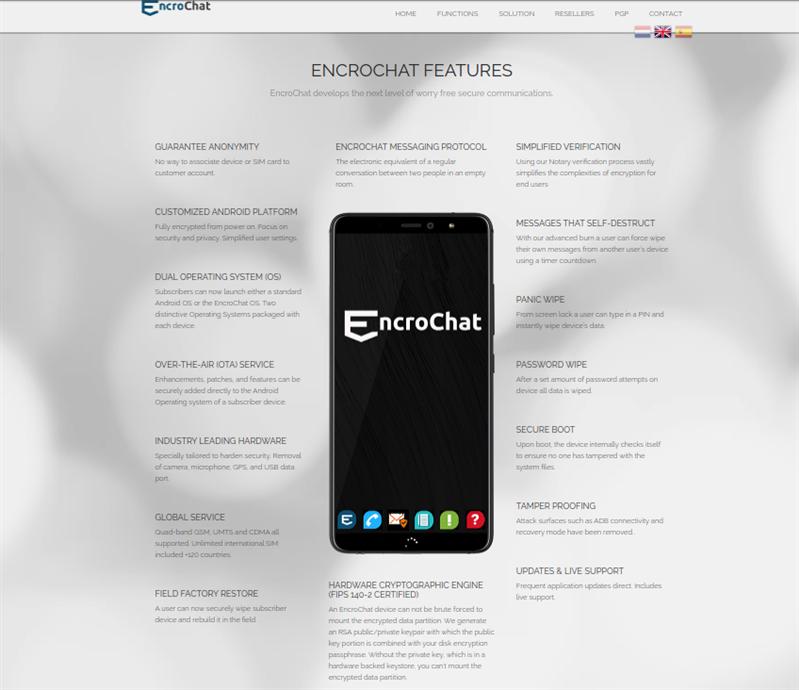 EncroChat