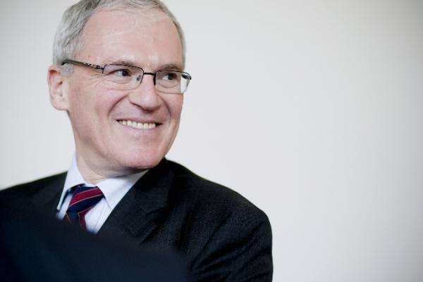 Jean-Bernard LEVY - Président-directeur général - Crédit photo : Denis ALLARD