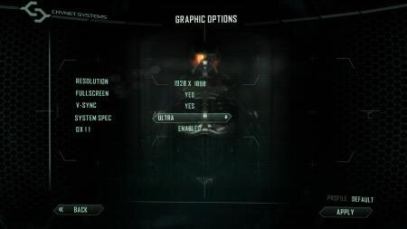 Crysis 2 DirectX 11 Patch 1.9