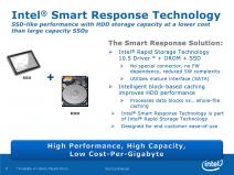 Intel Smart Response Z68