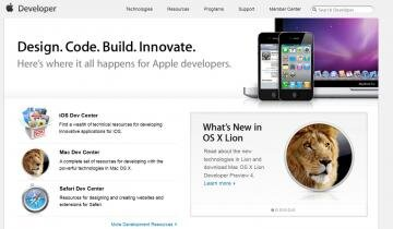 apple.developper.com faille YGN full disclosure