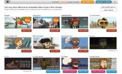 youtube create animation