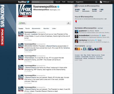 fox news politiques hack the script kiddies