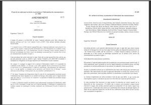 DGCCRF blocage CCRF site filtrage FAI LCEN