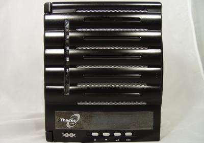 Thecus N5200XXX