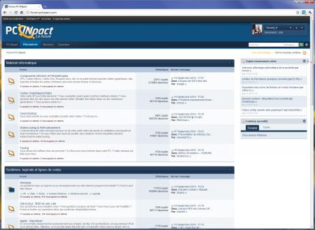 pcinpact forum ipb
