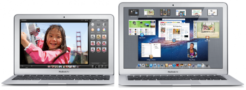 MacBook Air 11 MacBook Air 13