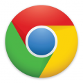 Logo Chrome PNG