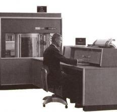 IBM RAMAC 305