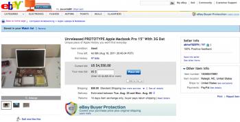 ebay macbook gsm