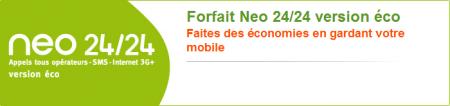 Bouygues Telecom Neo 24/24