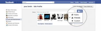 Facebook Copy Paste