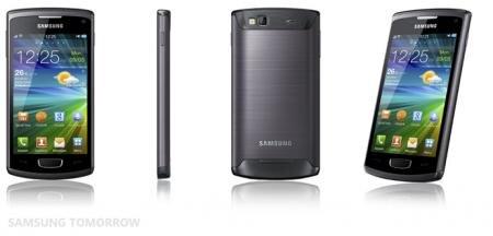 Samsung Wave 3
