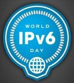 World IPv6 Day ISOC
