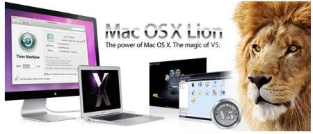 Mac Os X Lion Firmware Thecus