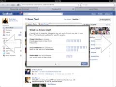 facebook smart list