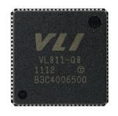 VIA USB 3.0 VL811