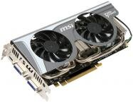 MSI Twin Frozr II 2GD5