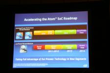Intel IDF 2011 22 nm Tech session 14 nm