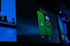 Intel IDF 2011 Otellini Keynote Haswell