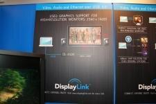 DisplayLink USB 3.0 vidéo audio