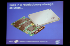 Intel IDF 2011 710 Series