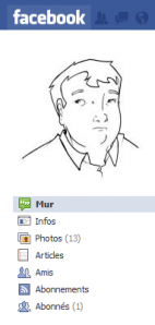 Facebook abonnés