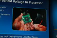 Intel IDF Claremont