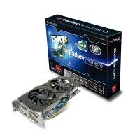 Sapphire HD 6870 Dirt 3 Edition