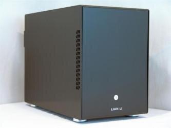 TweakTown Lian Li PC-Q25