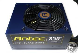 Antec High Current Gamer Pro HardwareHeaven