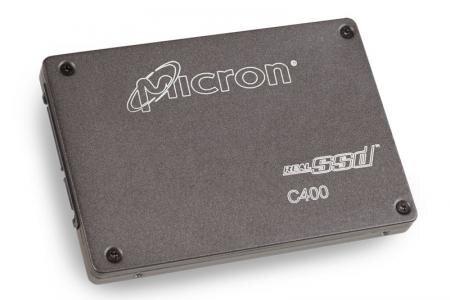 C400 Micron