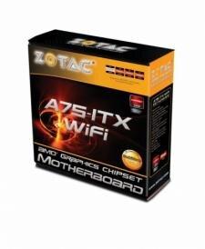 ZOTAC A75-ITX Wi-Fi