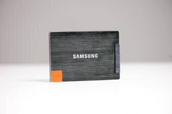 SSD Samsung 830 AnandTech