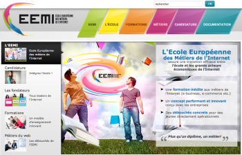 EEMI Ecole Internet