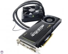 GTX 580 XLR8 Liquid Cooled OC PNY Bit-Tech