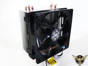 CoolerMaster Hyper 212 EVO Hi Tech Legion