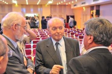 Jacques Toubon Nicolas Seydoux Pascal Rogard