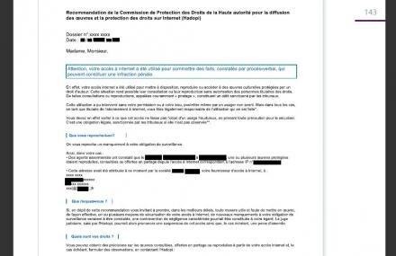 rapport adresse IP HAdopi