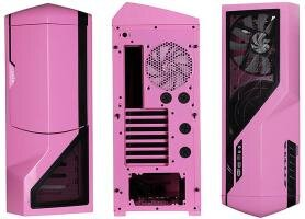 NZXT Phantom rose