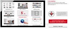 SFR nouvelle interface Neufbox classique