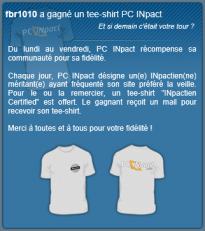PCi V5 beta tshirt