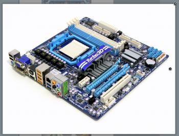 PCi V5 beta lightbox