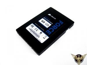 SSD Corsair Force 3 60 Go Hi Tech Legion